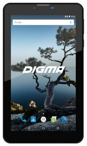 Планшет Digma Plane 7556 3G