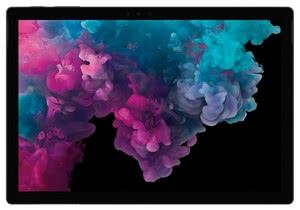 Планшет Microsoft Surface Pro 6 i5 8Gb 256Gb