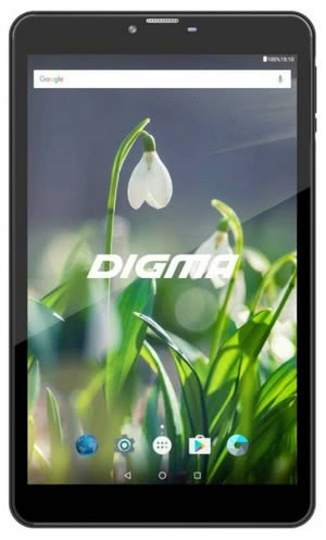 Планшет Digma Plane 8522 3G