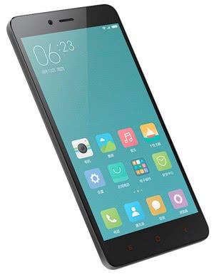 Смартфон Xiaomi Redmi Note 2 16GB