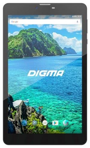 Планшет Digma Plane 8549S 4G