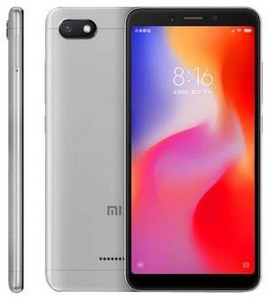 Смартфон Xiaomi Redmi 6A 3/32GB