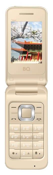 Телефон BQ 2400 Taipei