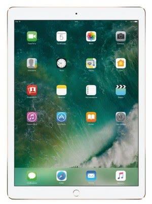 Планшет Apple iPad Pro 12.9 (2017) 64Gb Wi-Fi + Cellular