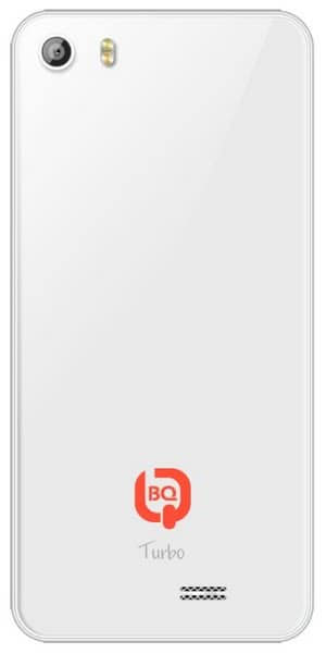 Смартфон BQ 4555 Turbo
