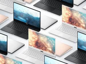 Ультрабуки фирмы Dell