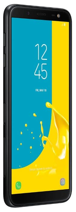Смартфон Samsung Galaxy J6 (2018) 32GB