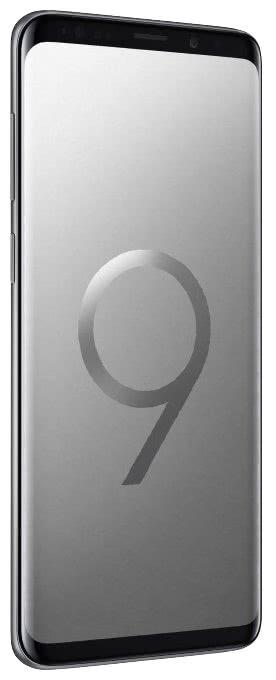 Смартфон Samsung Galaxy S9+ 256GB
