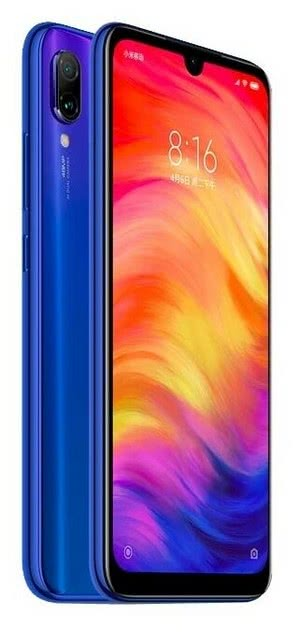 Смартфон Redmi Note 7 4/128GB
