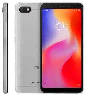 Смартфон Xiaomi Redmi 6A 2/32GB