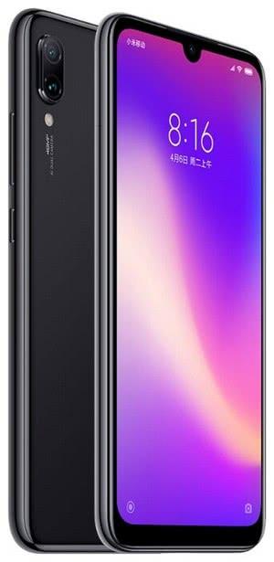 Смартфон Redmi Note 7 Pro 6/128GB