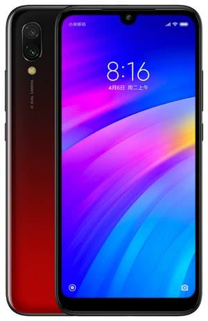 Смартфон Redmi 7 2/16GB