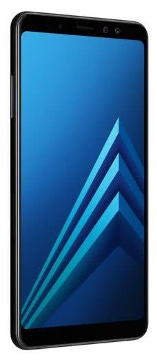 Смартфон Samsung Galaxy A8+ SM-A730F/DS