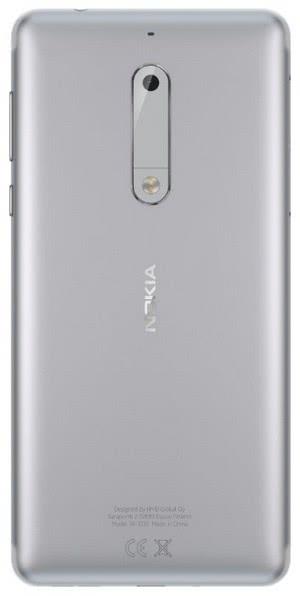 Смартфон Nokia 5 Dual sim