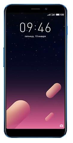 Смартфон Meizu M6s 32GB