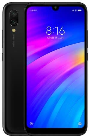 Смартфон Redmi 7 4/64GB