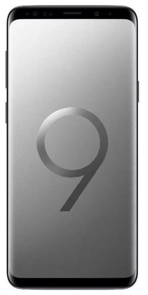 Смартфон Samsung Galaxy S9+ 128GB