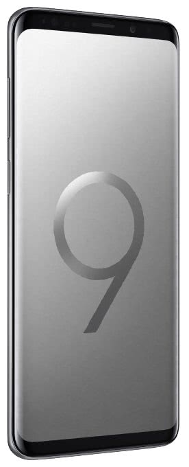 Смартфон Samsung Galaxy S9+ 64GB