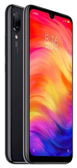Смартфон Redmi Note 7 4/64GB
