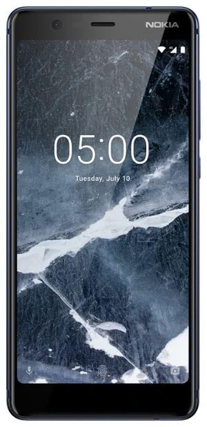 Смартфон Nokia 5.1 16GB
