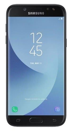 Смартфон Samsung Galaxy J5 (2017) 16GB