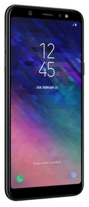Смартфон Samsung Galaxy A6+ 32GB