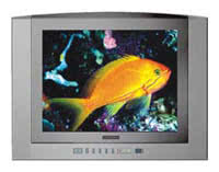 Телевизор Новатор 54 CTV 717-14