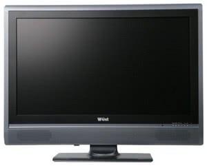 Телевизор WEST LCT3233H