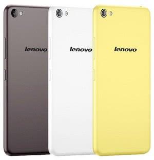 Смартфон Lenovo S60