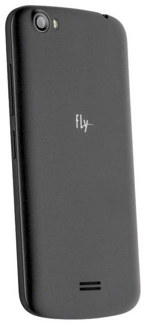 Смартфон Fly FS512 Nimbus 10