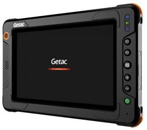 Планшет Getac EX80 WiFi