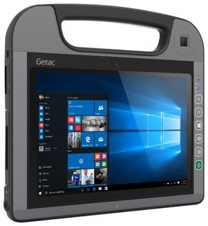 Планшет Getac RX10 Core M 4Gb 128Gb WiFi