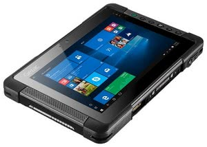 Планшет Getac T800 Z8700 4Gb 128Gb LTE