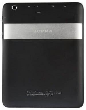 Планшет SUPRA ST 801