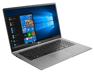Ноутбук LG gram 15