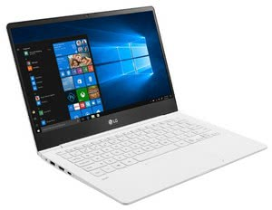 Ноутбук LG gram 13Z980
