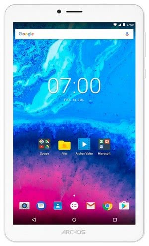 Планшет Archos Core 70 3G V2 16Gb