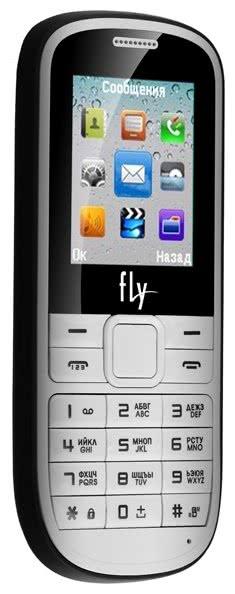 Телефон Fly TS90