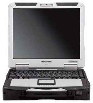 Ноутбук Panasonic TOUGHBOOK CF-31