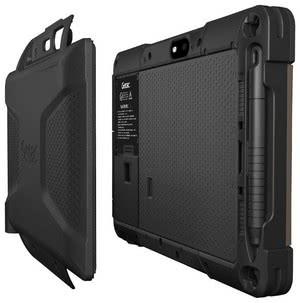 Планшет Getac T800 G2 Z8750 4Gb 64Gb WiFi