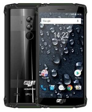 Смартфон Zoji Z9