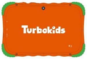 Планшет TurboKids S5 16Gb