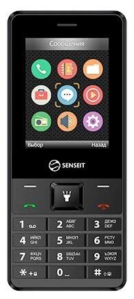 Телефон SENSEIT L208