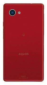 Смартфон Sharp SH-M03 Aquos mini
