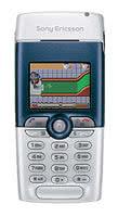 Телефон Sony Ericsson T310