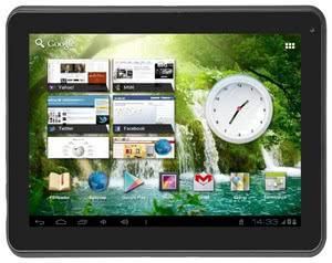 Планшет Treelogic Brevis 1002 8Gb 3G