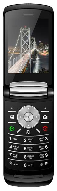 Телефон VERTEX S108