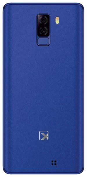 Смартфон teXet TM-5571