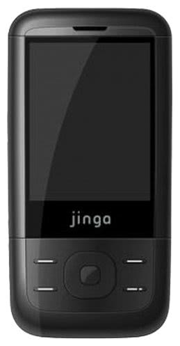 Телефон Jinga Simple SL100