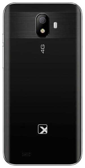 Смартфон teXet TM-5076